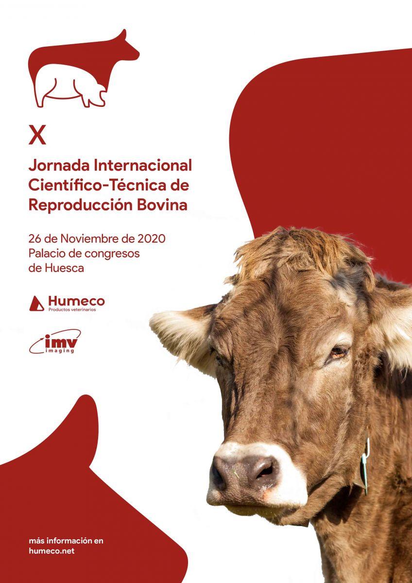 jornada reproducción bovina 2020 humeco