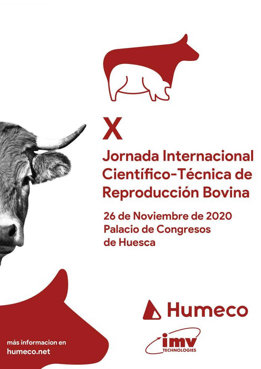 jornada de reproducción vacuna humeco