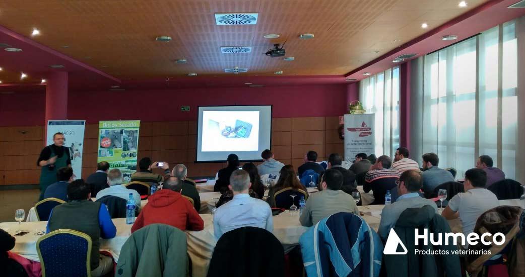 formacion veterinaria por humeco en asturias