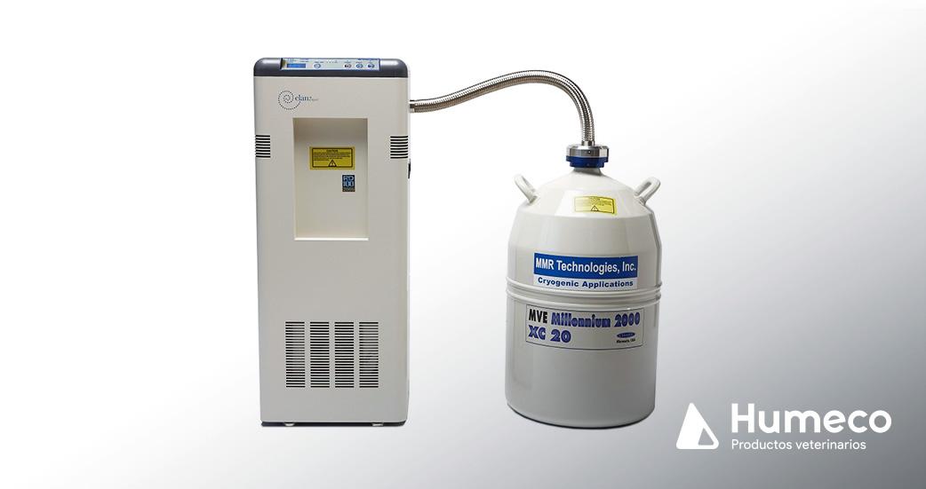 conoce todo acerca de las cualidades de un generador de nitrogeno elan2
