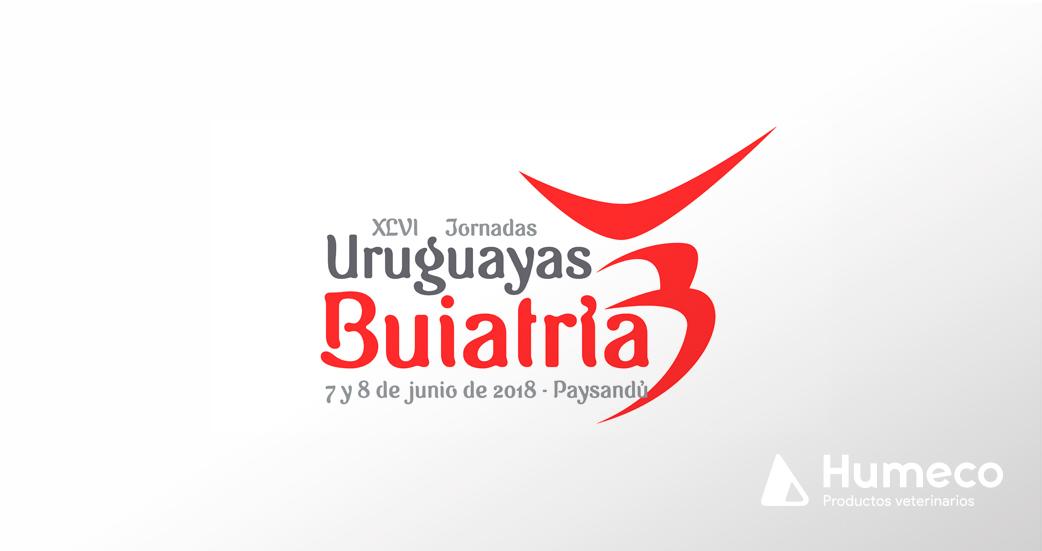 congreso buiatria 2018 uruguay
