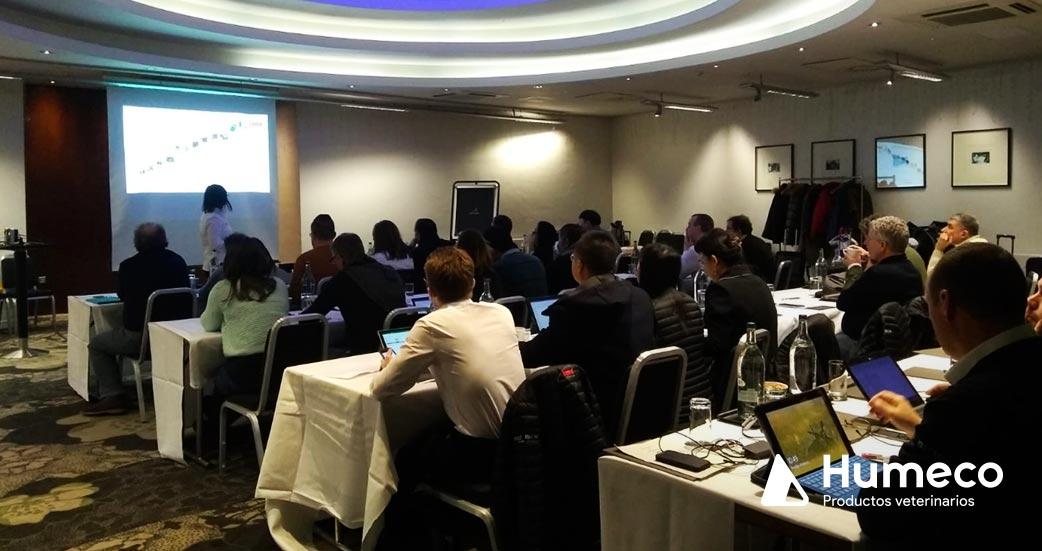 convencion internacional de imv imaging en escocia