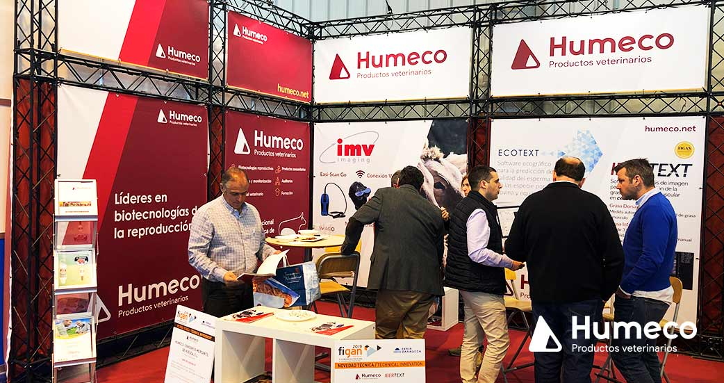 stand humeco figan 2019