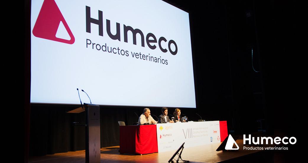 VIII jornada de reproduccion bovina Huesca